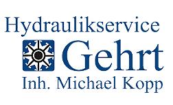 Hydraulikservice Gehrt - Inh. Michael Kopp - Logo