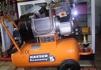 """Kompressor """"Economy 5"""""""